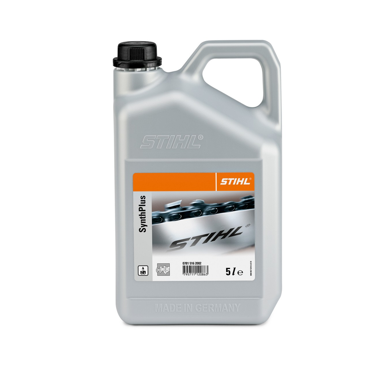 SynthPlus Chain Oil 5L