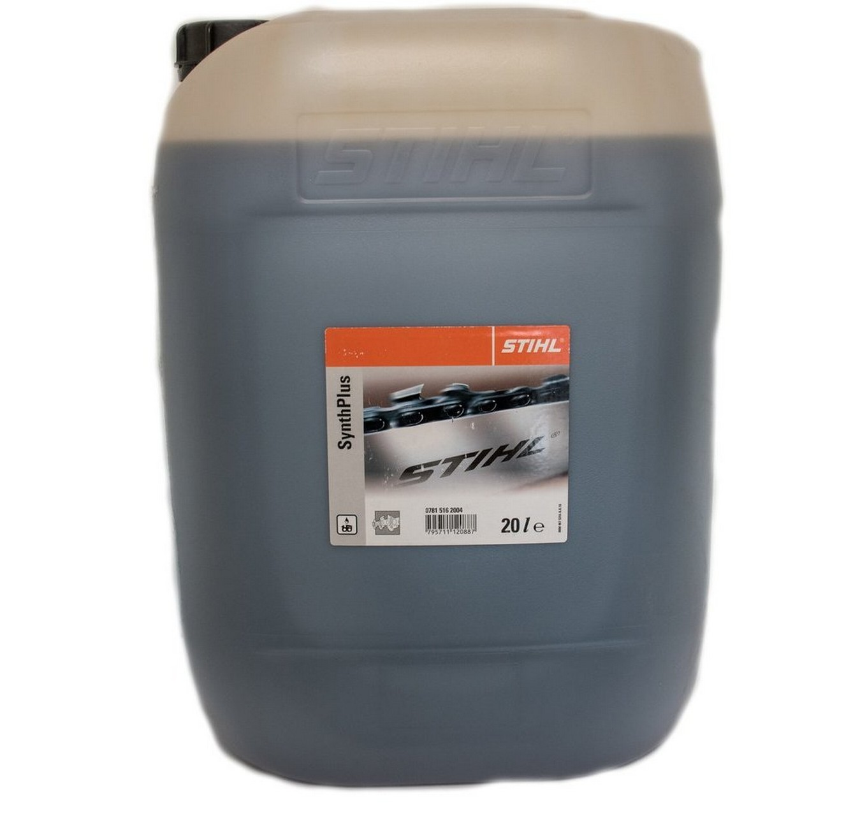 SynthPlus Chain Oil 20L