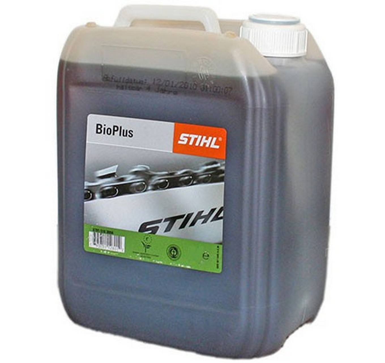 BioPlus Chain Oil 20L