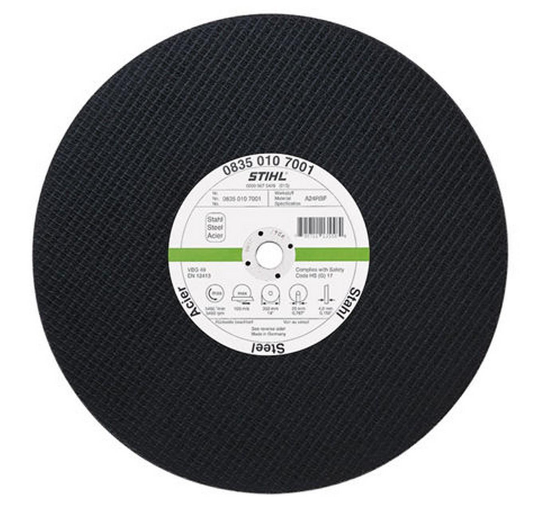 Abrasive Disc 12