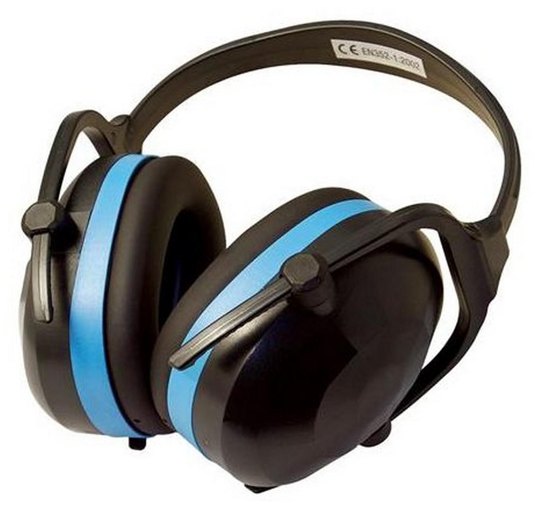 Folding Ear Defenders SNR 30dB
