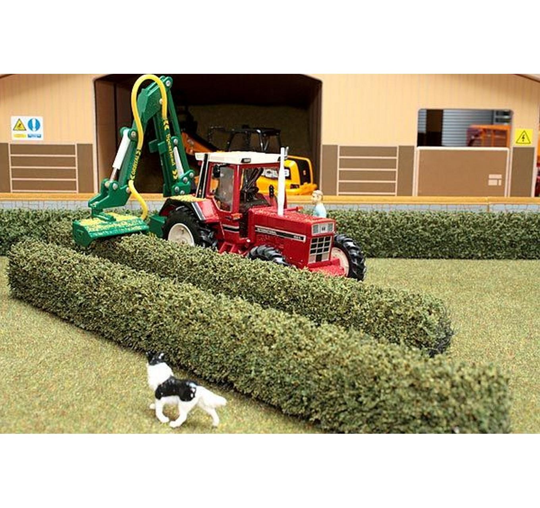 Hedges X2