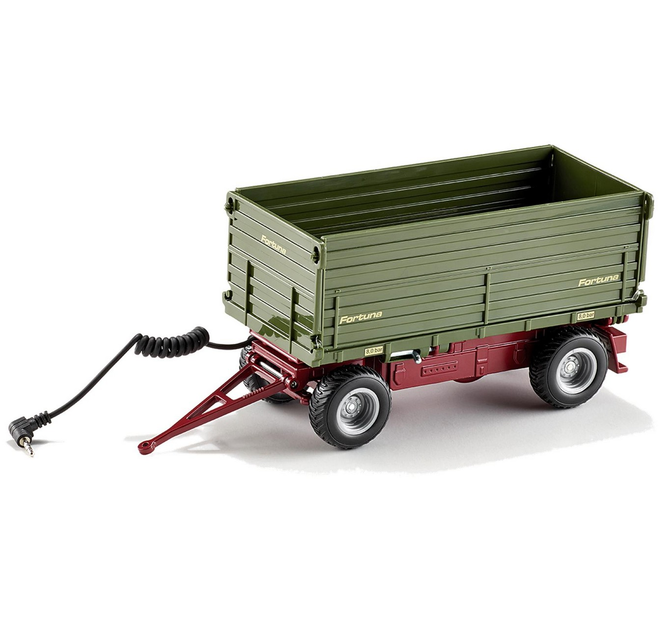 2 Way Tipping Trailer - R/C