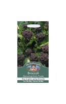 Broccoli Early Purple