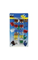 Blade Fuse Assortment - 10 pce