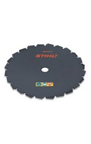 Chisel Saw Blade 225mm (24T)