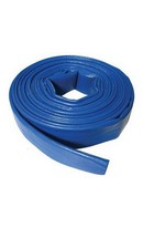 Flat Discharge Hose 10m x 32mm
