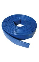 Flat Discharge Hose 10m x 40mm