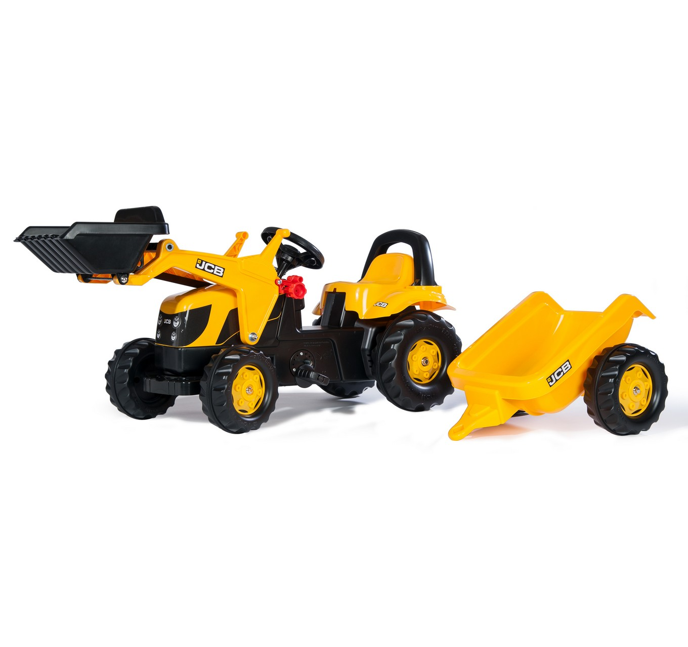 RollyKid JCB with Loader