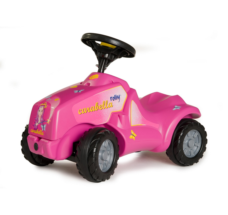 MiniTrac Pink Carabella