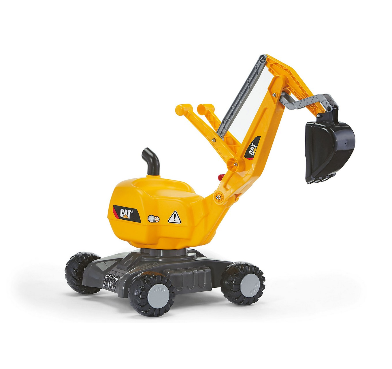 Rolly Excavator - CAT
