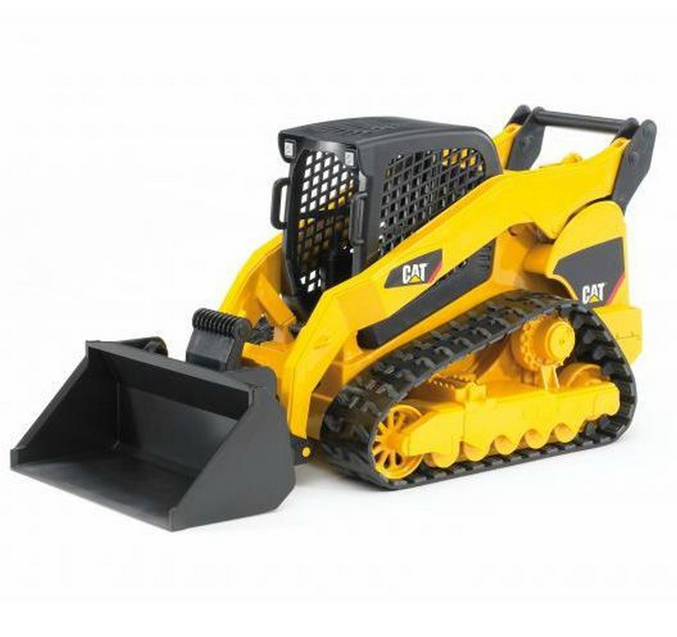 CAT Skid-Steer Track Loader