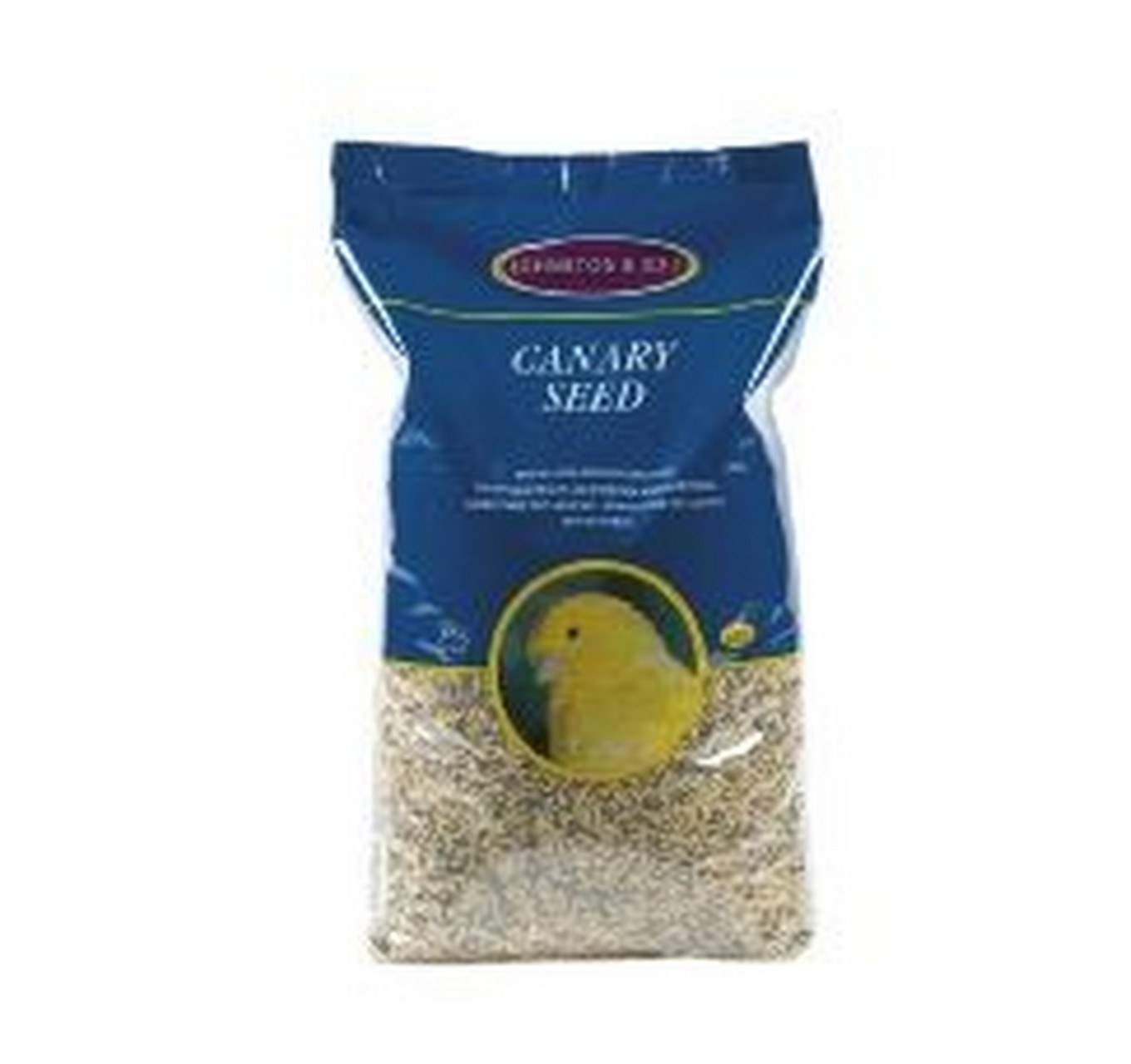 Canary Seed 3kg