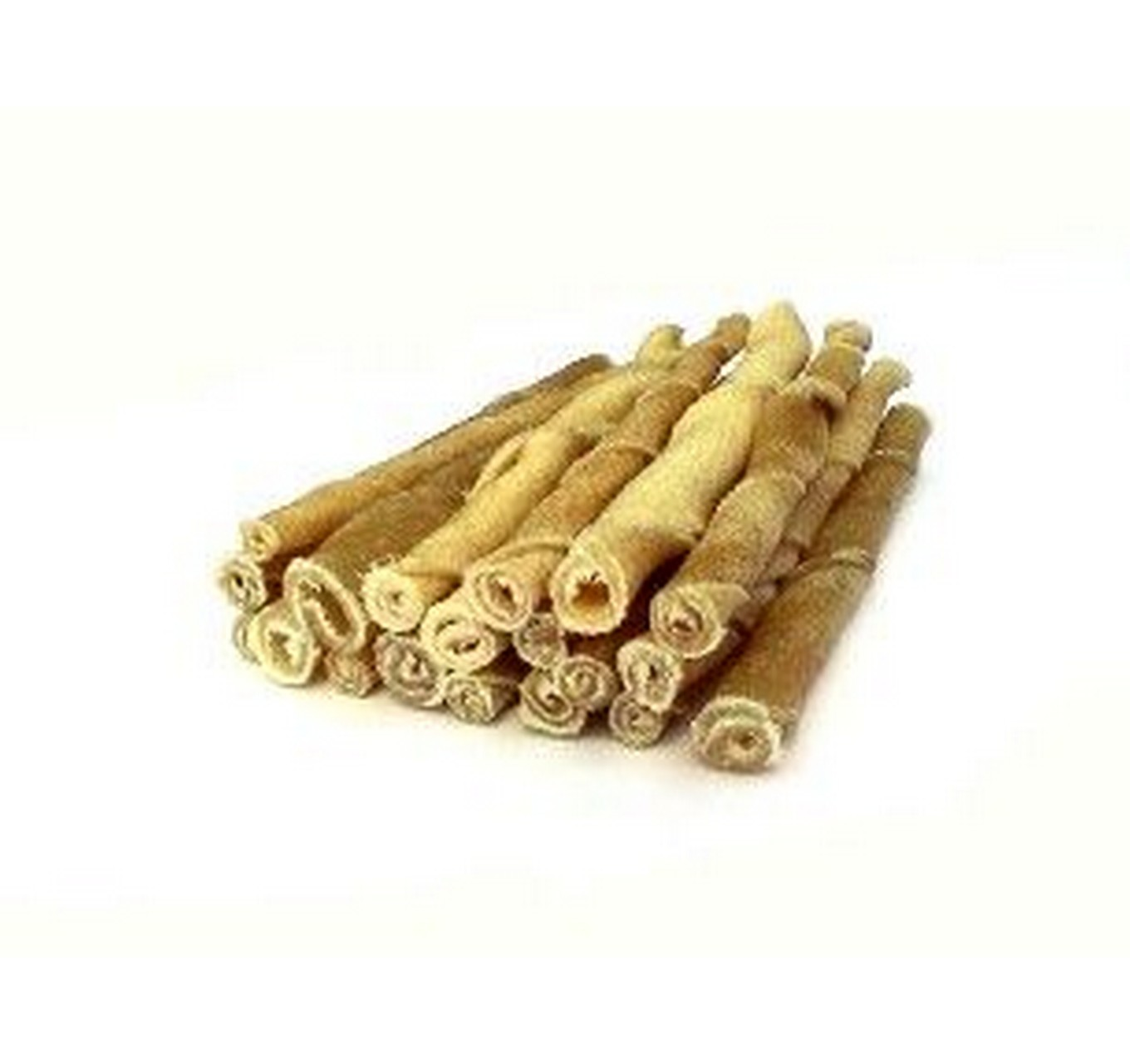 Rawhide Twist Sticks 100pk