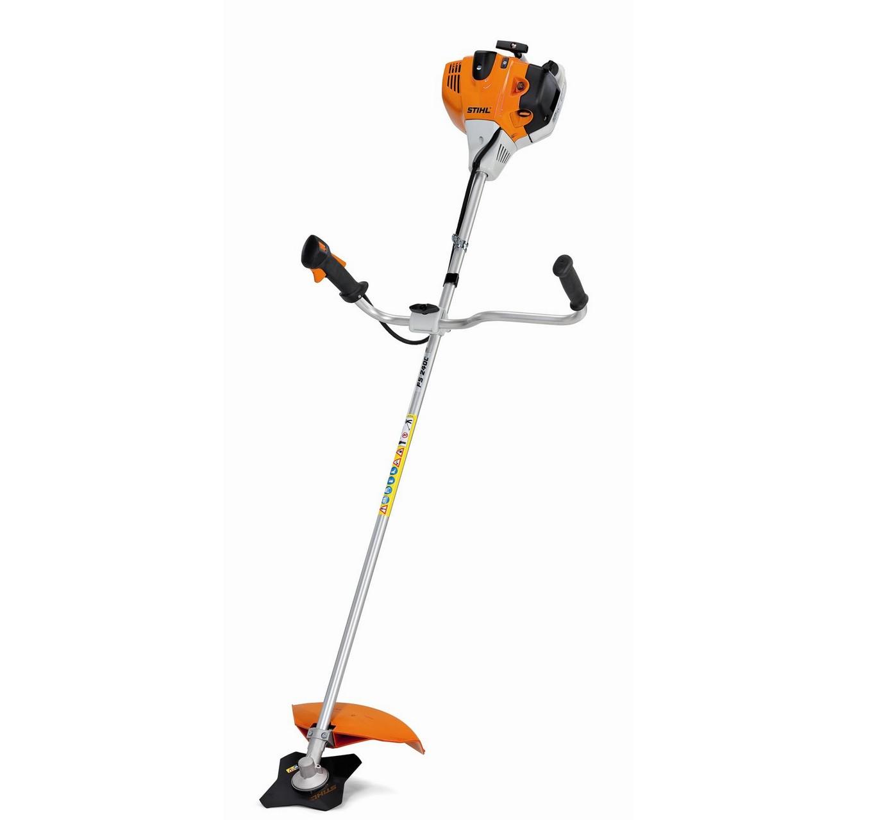 FS 240 C-E Brushcutter 1.7kW
