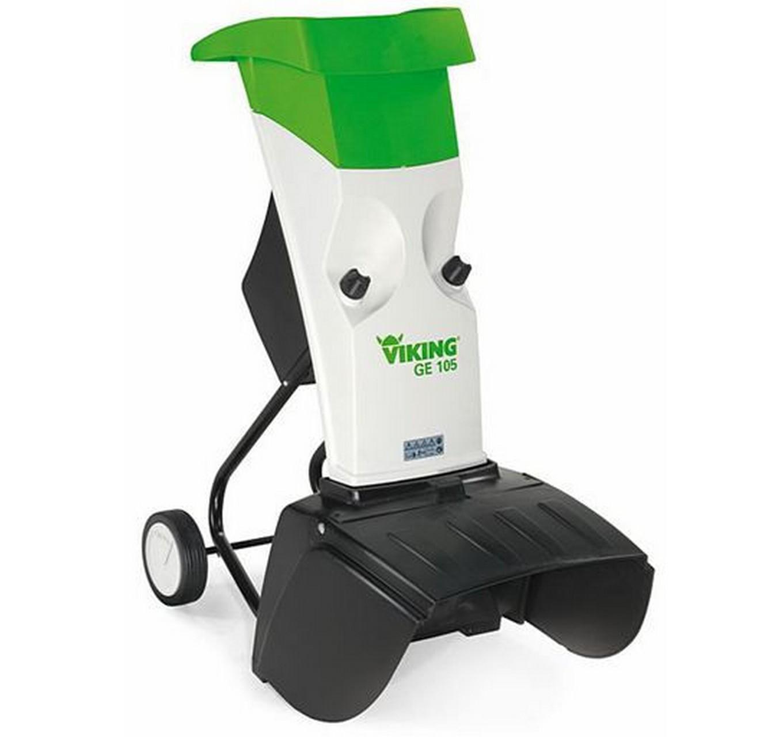 GE 105 Garden Shredder