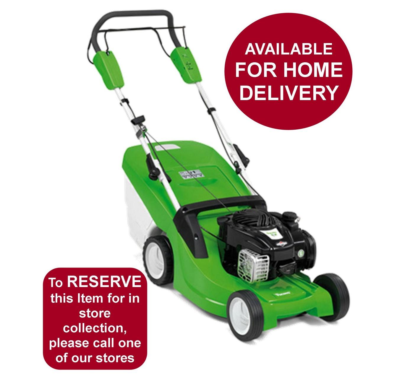 MB 443 T Lawn Mower 1.9kW