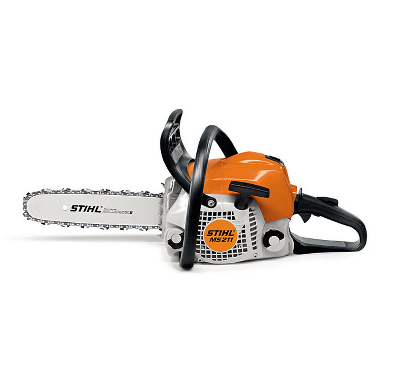 MS 211 Chainsaw 16