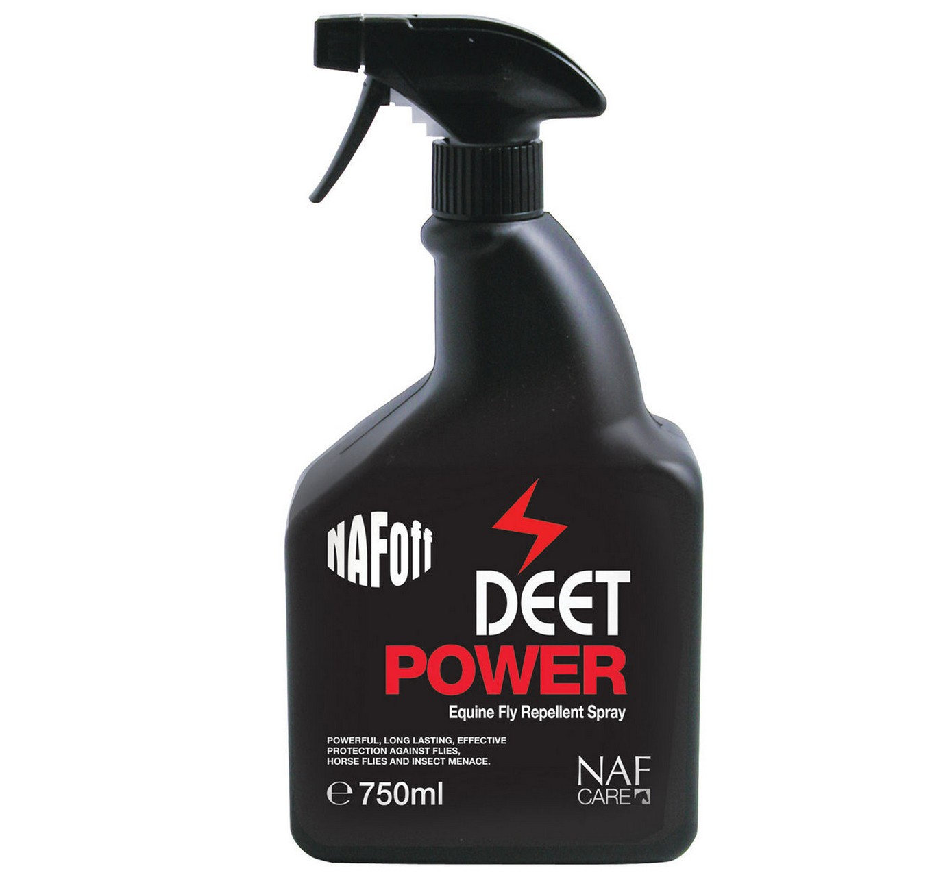 DEET Power Performance 750ml