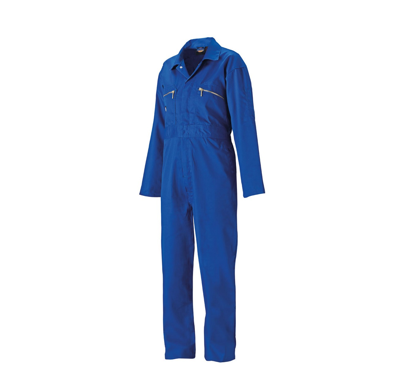 Redhawk Kids Coverall Blue 24