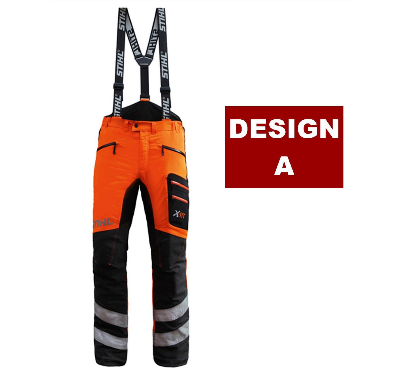 X-FIT Trousers Design A (M)