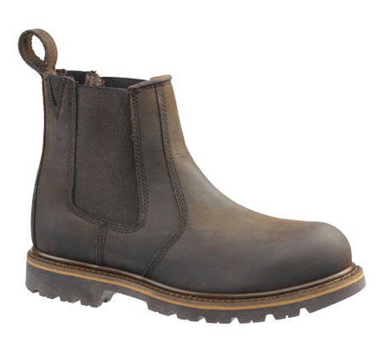 Dealer Boot Buckflex B1150 12
