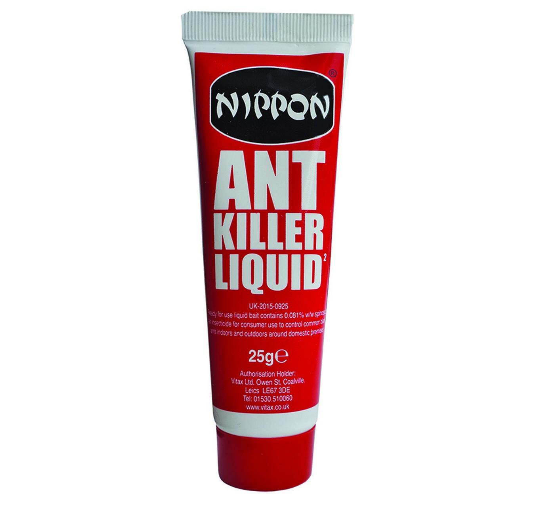Nippon Ant Killer Liqiud 25g