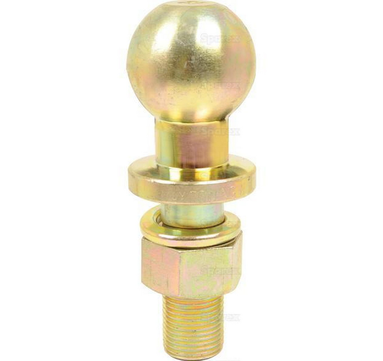 Ball Hitch Pin 50mm 25x70