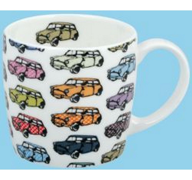 Mug Car