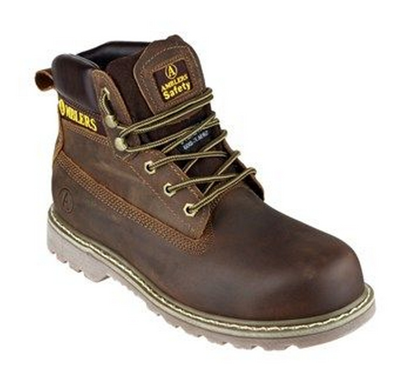 Safety Boot Amblers Fs164 4
