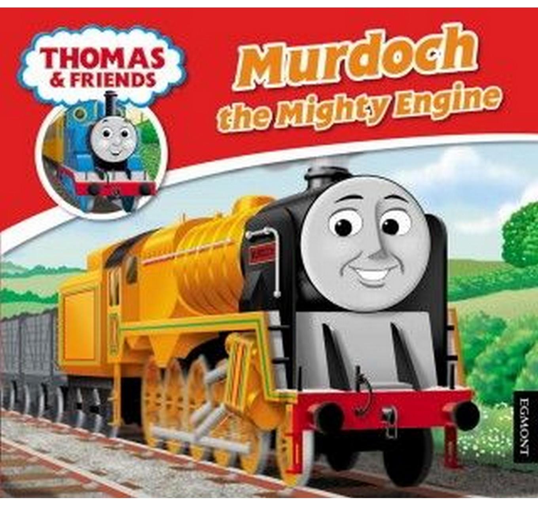 Murdoch Book