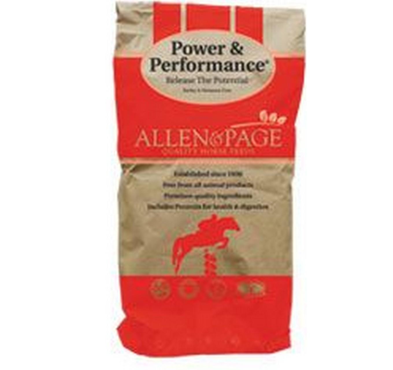 A&P Power & Performance 20kg