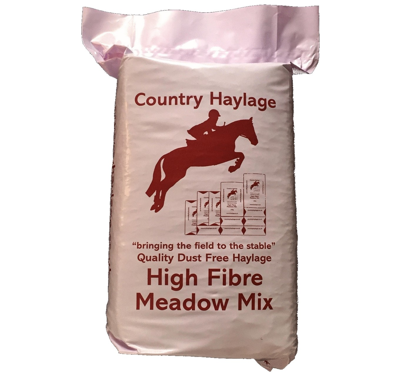 Country Haylage 20kg