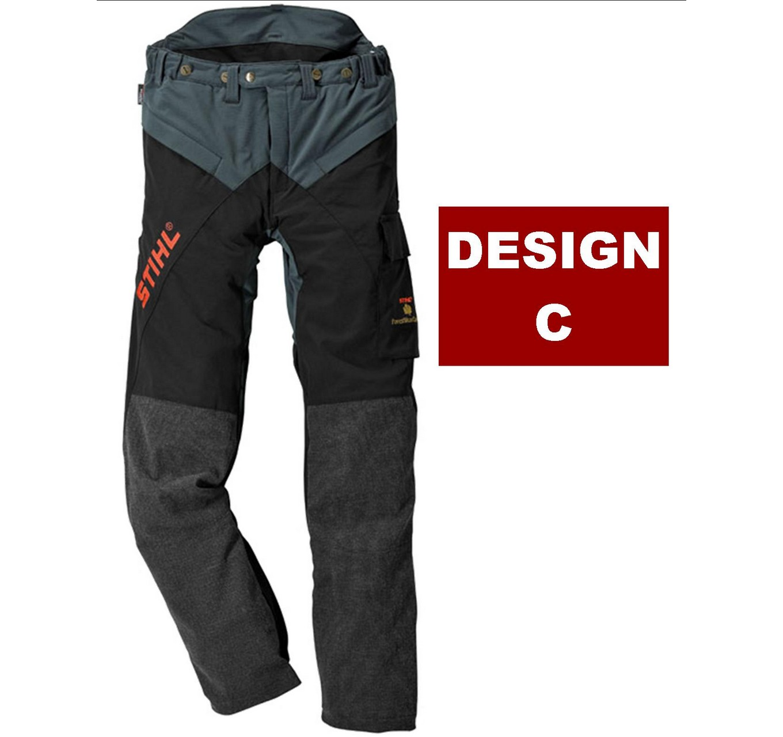 HIFLEX Trousers - XL