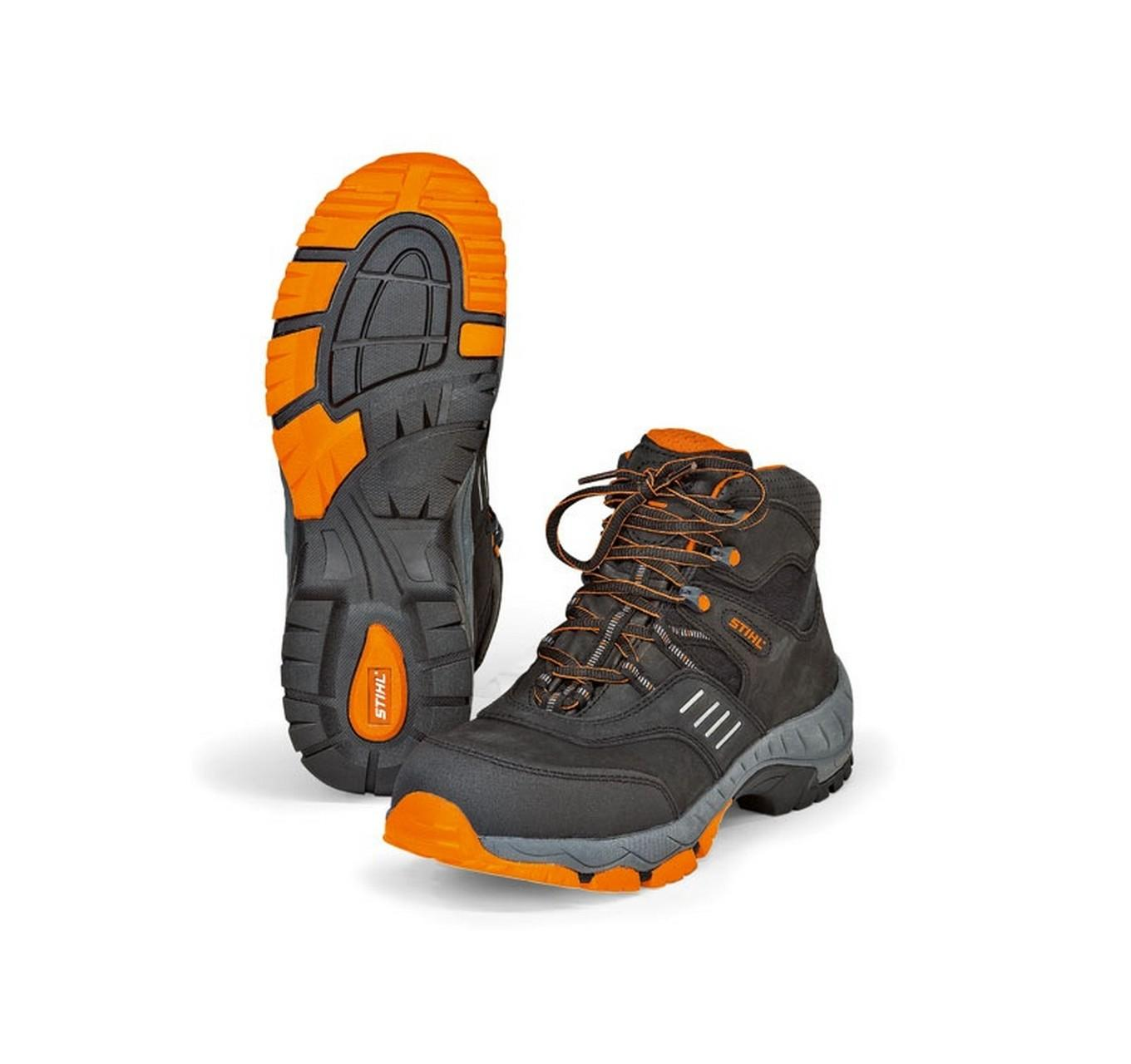 WORKER S3 Safety Boots 9.5