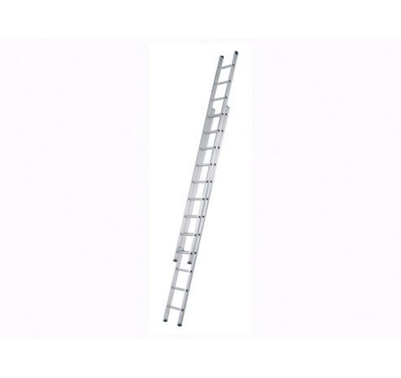 Double Extension Ladder 2.5m