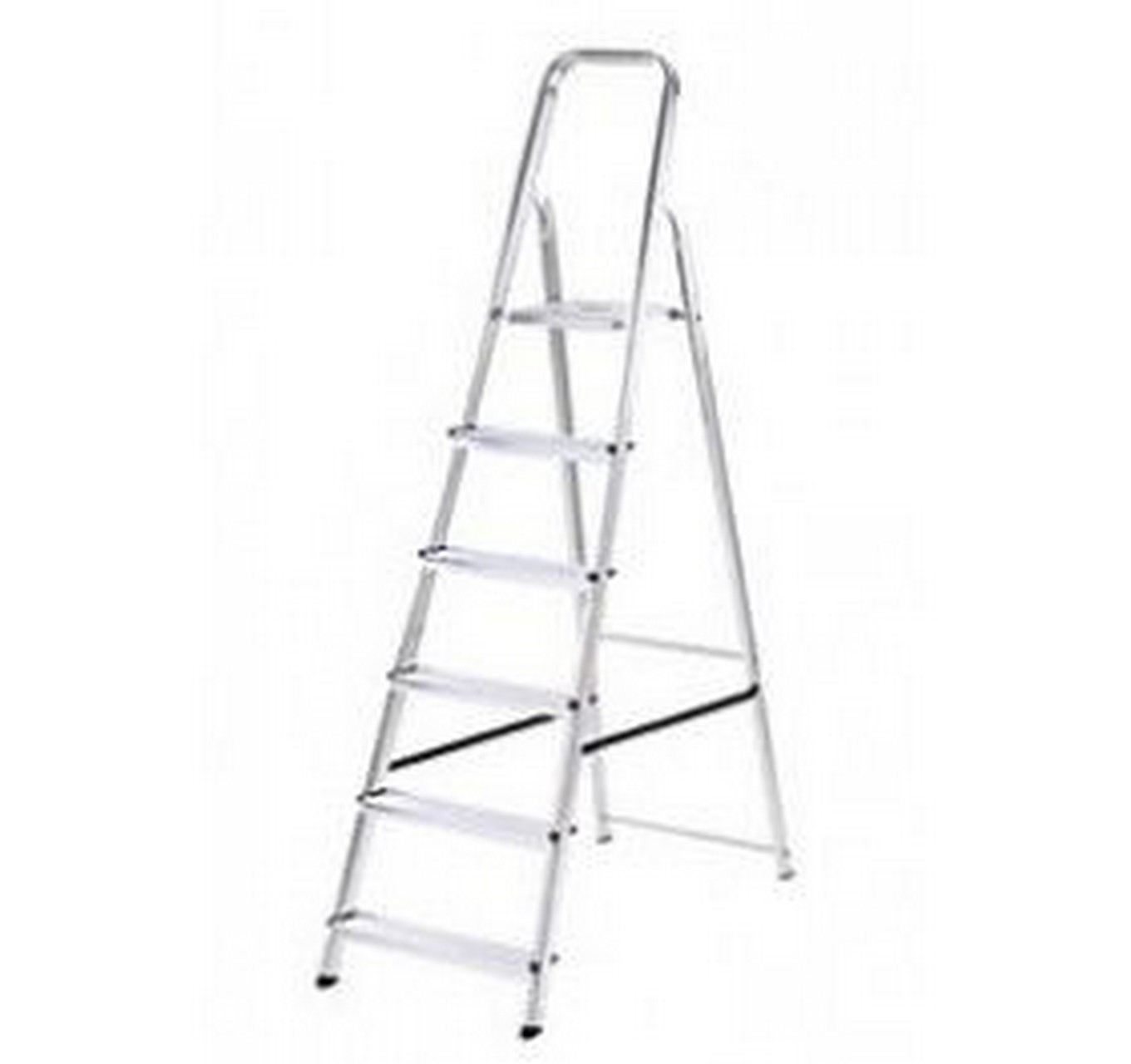 Step Ladder - 6 Tread