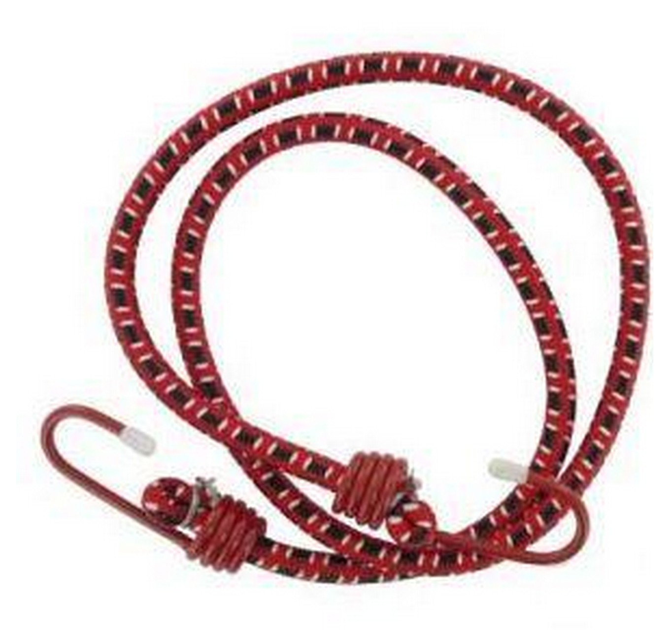 Bungee Cord With Hooks  - 1m