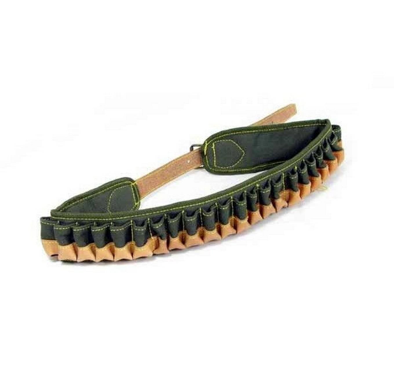 Cartridge Belt - Green