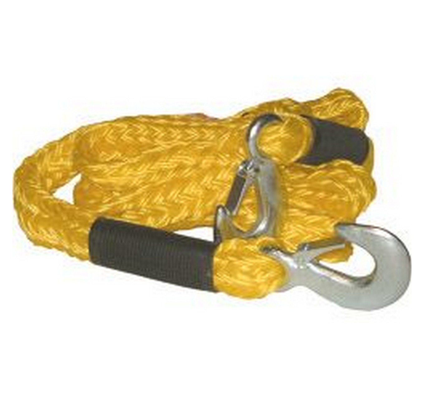 Tow Rope Yellow - 3 Ton