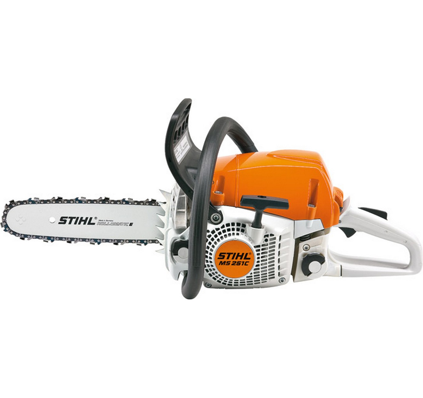 MS 251 C-BE Chainsaw 18