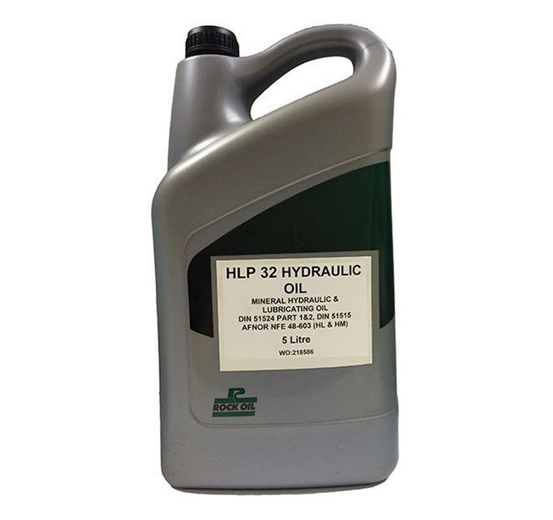 HLP32 Hydraulic Oil 5Ltr