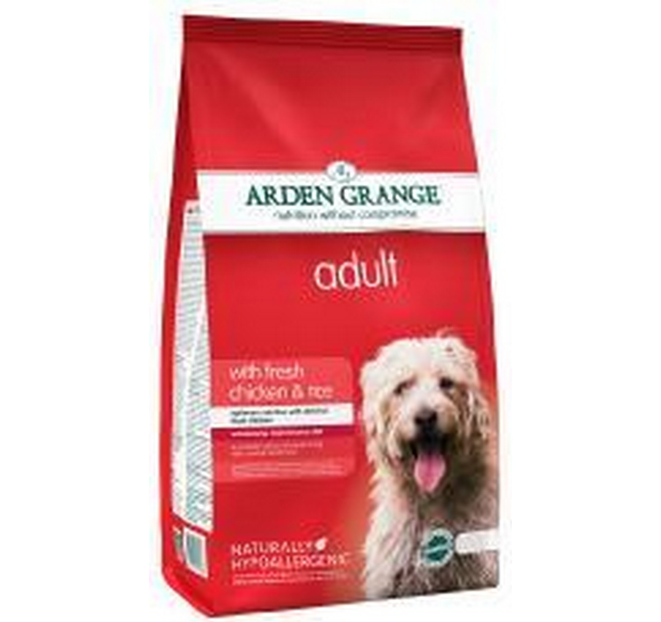 AG Adult Chicken & Rice 12kg