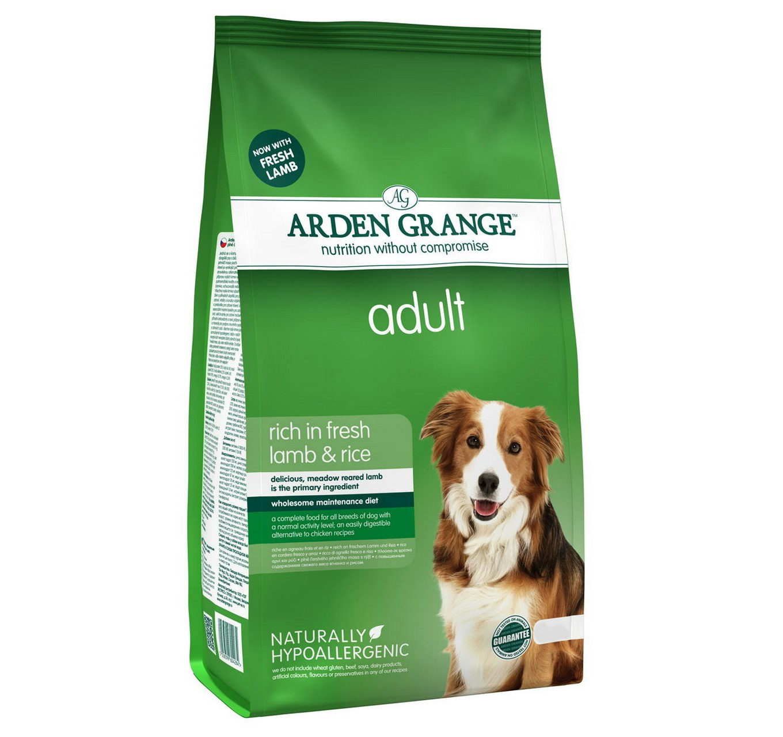 AG Adult Lamb & Rice12kg