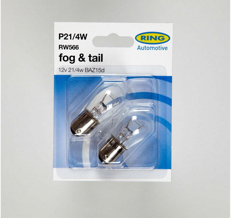 Fog/tail Bulb Rw566