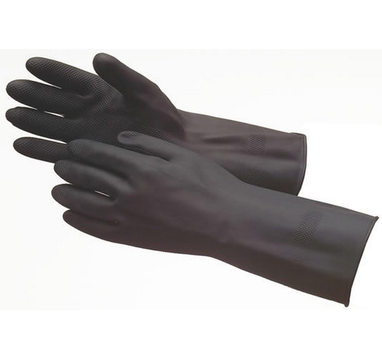 Glove Marigold Blk Xl