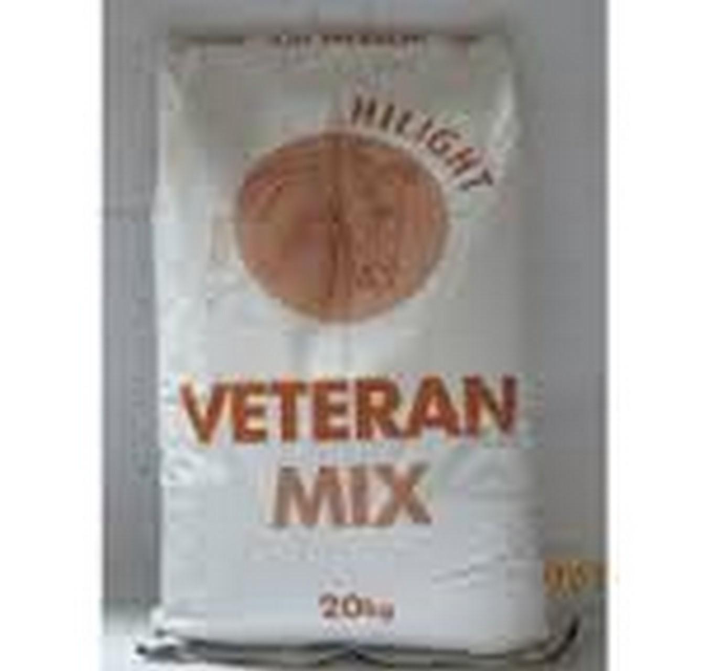 Hilight Veteran Mix 20kg