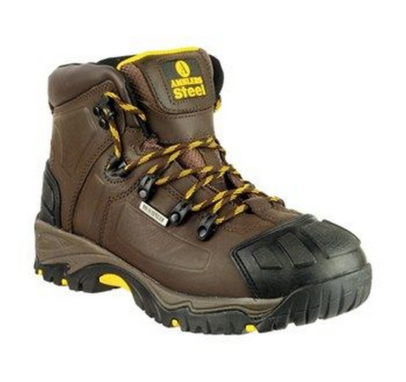 Safety Boot Amblers Fs39 10
