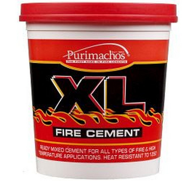 Fire Cement 500g
