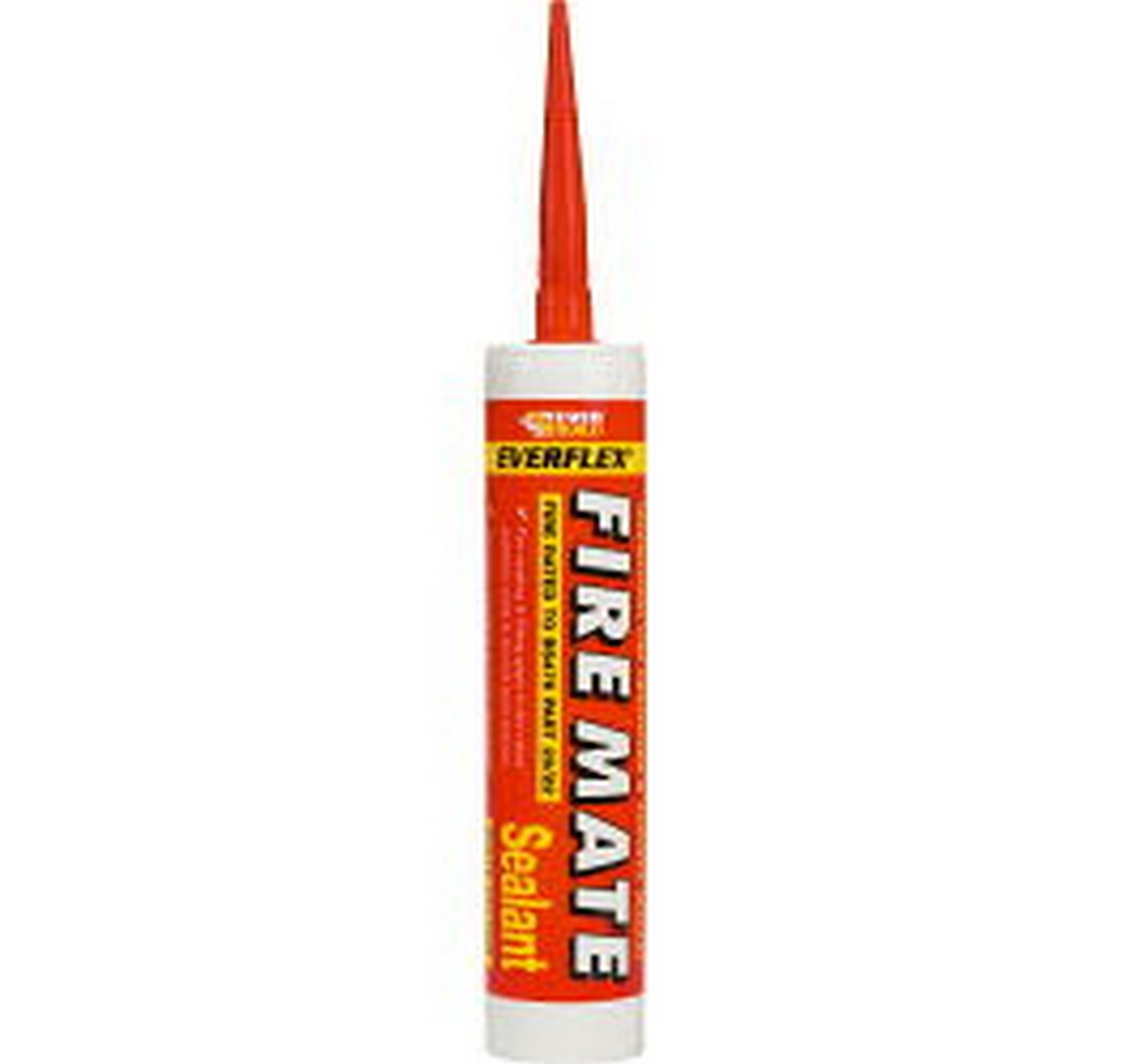 Fire Mate Sealant White